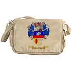 MacElwee Messenger Bag