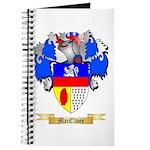 MacElwee Journal