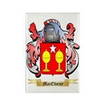 MacElveny Rectangle Magnet (100 pack)