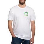 MacElhinney Fitted T-Shirt