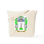 MacElhinney Tote Bag