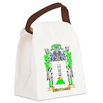 MacElhinney Canvas Lunch Bag