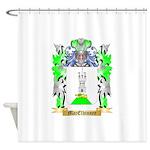 MacElhinney Shower Curtain