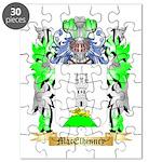 MacElhinney Puzzle