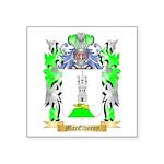 MacElheeny Square Sticker 3
