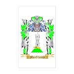 MacElheeny Sticker (Rectangle)