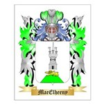 MacElheeny Small Poster