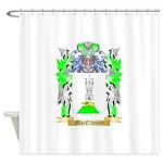 MacElheeny Shower Curtain
