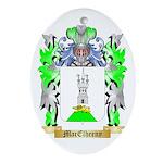 MacElheeny Ornament (Oval)