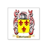MacElgunn Square Sticker 3
