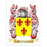 MacElgunn Small Poster