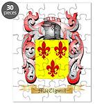 MacElgunn Puzzle