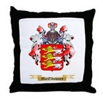 MacEldowney Throw Pillow
