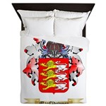 MacEldowney Queen Duvet