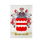 Macedo Rectangle Magnet (100 pack)