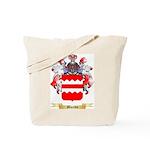 Macedo Tote Bag