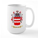 Macedo Large Mug