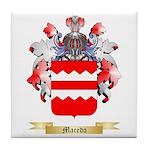 Macedo Tile Coaster