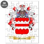 Macedo Puzzle
