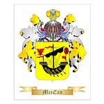 MacEan Small Poster