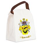 MacEan Canvas Lunch Bag