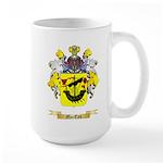 MacEan Large Mug