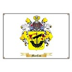 MacEan Banner