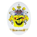 MacEan Ornament (Oval)
