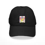 MacEachran Black Cap