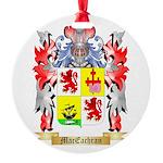 MacEachran Round Ornament