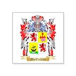 MacEachran Square Sticker 3