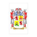 MacEachran Sticker (Rectangle)