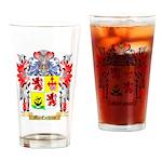 MacEachran Drinking Glass