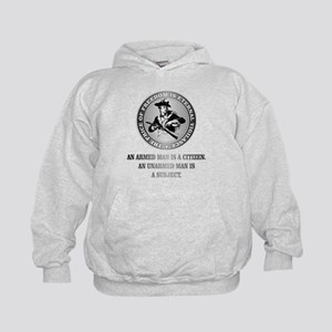 Patriot (Armed Citizen) Hoodie