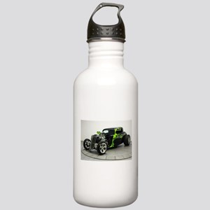 Hot Rod Stainless Water Bottle 1.0L