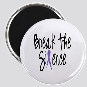 Speak Out, ribbon Magnet