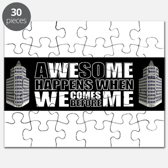 Business stickers Puzzle