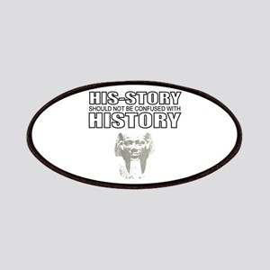 African American history Patch