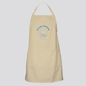Getting Nowhere Apron