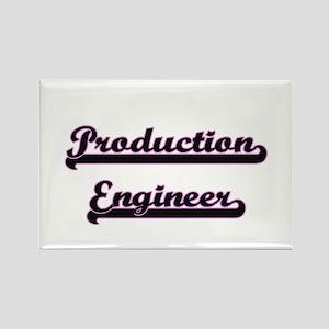 Production Engineer Classic Job Design Magnets