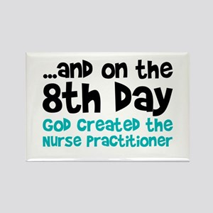 Nurse Practitioner Creation Magnets