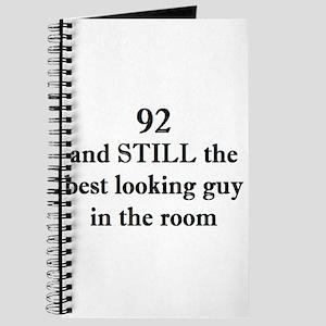 92 still best looking 2 Journal