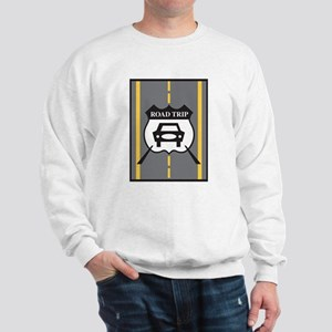 Road Trip Sweatshirt