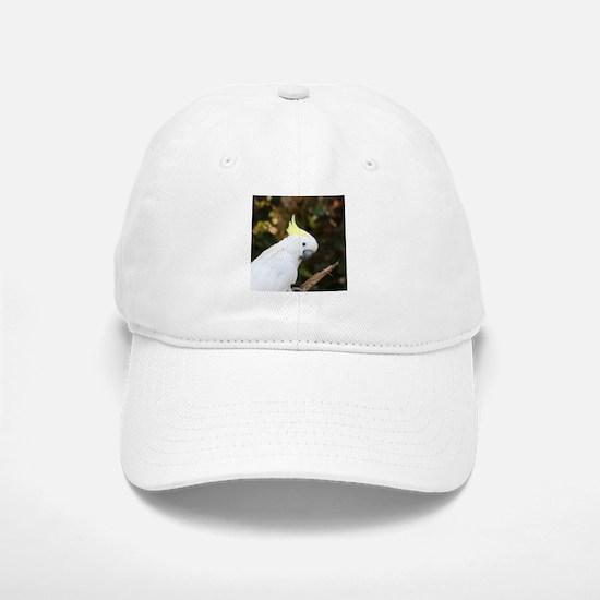 Cockatoo_2015_0504 Baseball Baseball Cap
