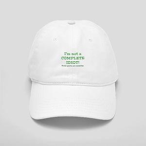 Complete Idiot Cap