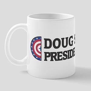 DOUG STANHOPE for President 2 Mug