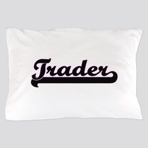 Trader Classic Job Design Pillow Case