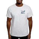 GPMABL Ash Grey T-Shirt