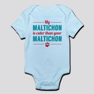 Cuter Maltichon Body Suit