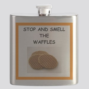a funny food joke Flask